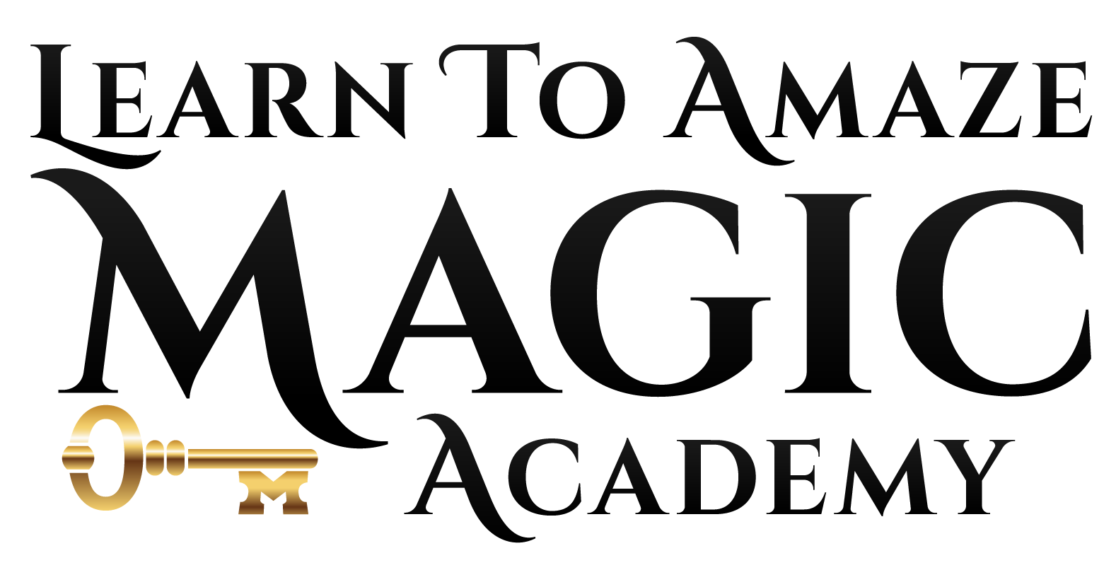Learn To Amaze Magic Academy